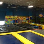 Urban Air Trampoline Park - Downingtown
