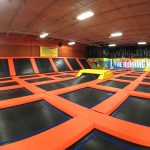 Urban Air Trampoline Park - Franklin