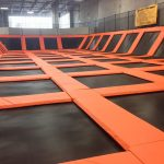 Urban Air Trampoline Park - Beaumont
