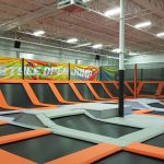 Urban Air Trampoline Park - Spanish Fort