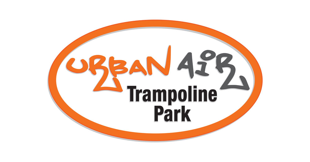 Urban Air Trampoline & Adventure Parks Logo