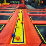 Urban Air Trampoline Park - Westminster