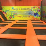 Urban Air Trampoline Park - White Marsh