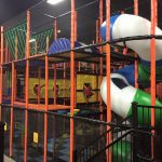 Urban Air Trampoline Park - Wichita
