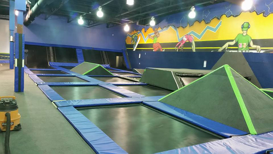 Xtreme Air 2 Facility Image