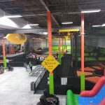 Xtreme Air Trampoline Park Facility Image