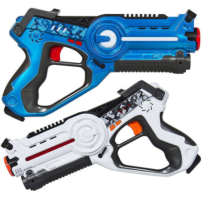 Best Choice Products Laser Tag Kit