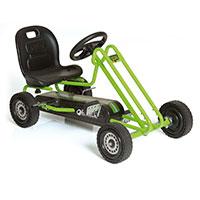Hauck Lightning Pedal Kart Thumb