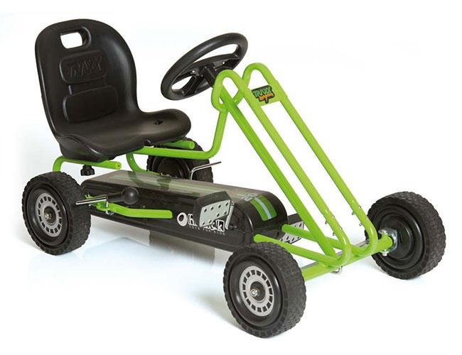 Hauck Lightning Pedal Kart