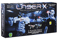 Laser X Two Player Set thumb