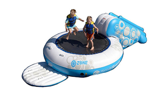 Rave O-Zone Plus Bouncer