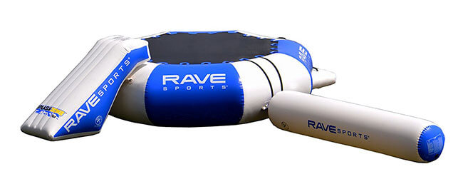 Rave Sports Splash Zone Plus