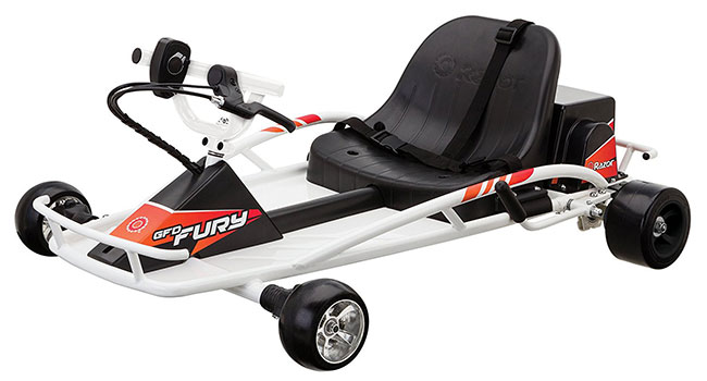 Razor Ground Force Drifter Kart Product Image