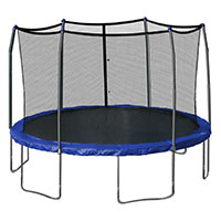 Skywalker Trampolines 15 Foot Round Thumb