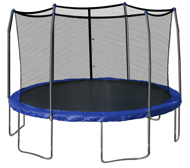 Skywalker Trampolines 15 Foot