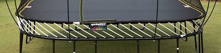 Springfree Trampoline System