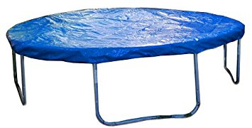 Trampoline Cover Example