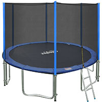 Zupapa TUV Approved Trampoline Thumb