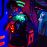 Lazer Kraze Family Fun Center - Mason