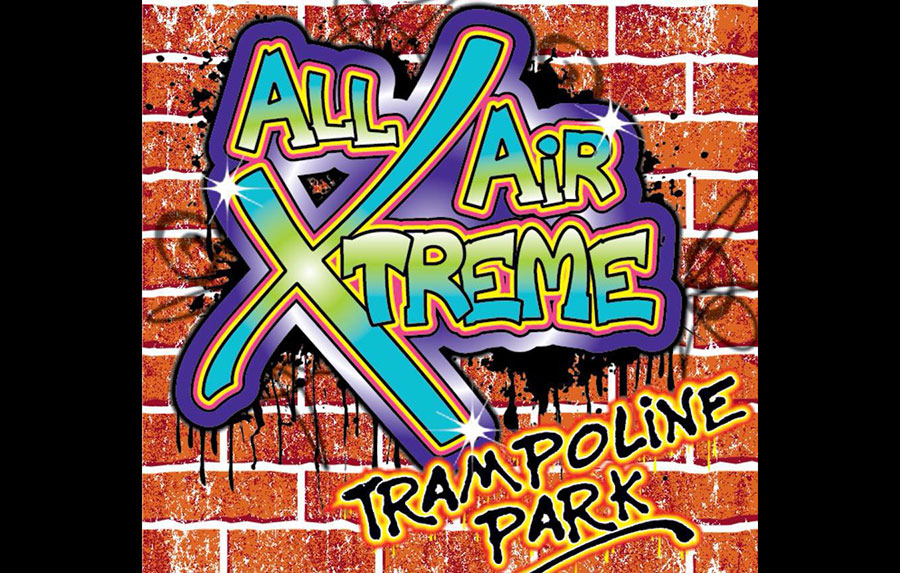 All Air Xtreme Trampoline Park Facility Image