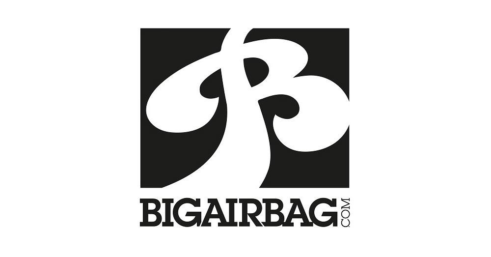 BigAirBag Manufacturer Logo