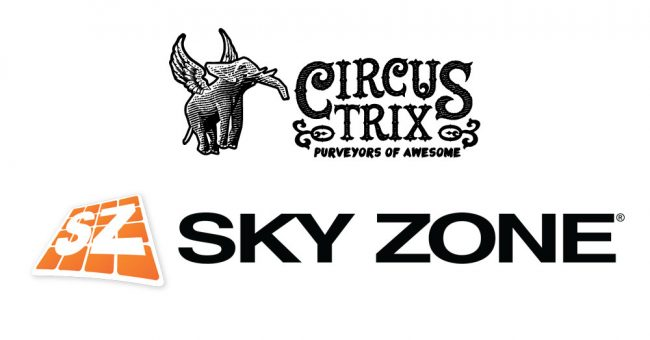Circustrix Acquires Sky Zone
