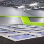 Gravity Indoor Trampoline Park Facility Image