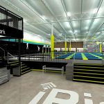 iRise Trampoline & Fitness Park Facility Image