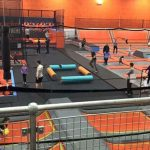 Sky's the Limit Indoor Trampoline & Adventure Park Facility Image