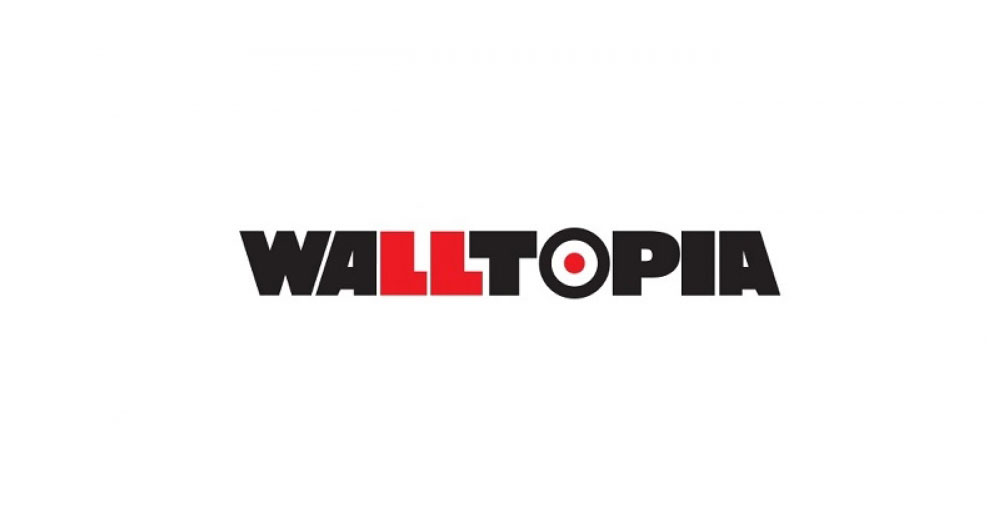 Walltopia Active Entertainment Manufacturer Logo