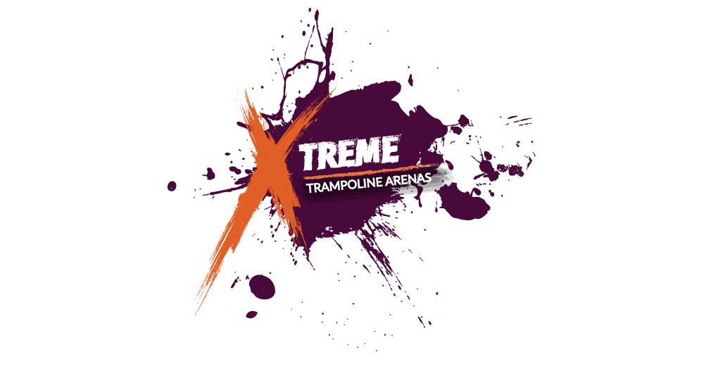 Xtreme Trampoline Arenas Manufacturer Logo